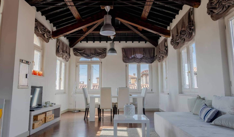 Appartement avec terrasse Italie
