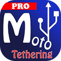 Moto Tethering USB Pro ★ root icon