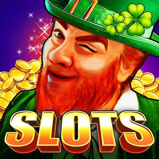 Lucky Irish Slots Free Casino 博奕 App LOGO-APP開箱王