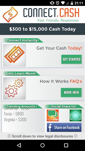 Connect Cash
