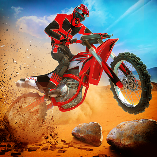 Bike Fusion: Real 3D Racing (game)