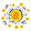 Bit Pro Miner - Bitcoin Cloud Mining icon