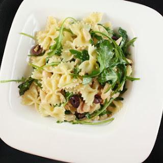 Tuna And Cannellini Bean Pasta Recipes.