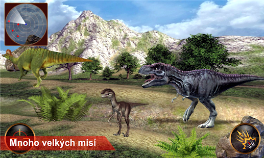 dinosaurus lovu údolí 2016 - náhled