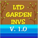 Label that Diagram - Garden Invertebrates icon