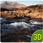 River 3D Live Wallpaper Icon