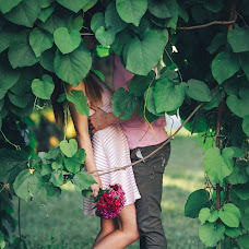 Wedding photographer Aleksandr Chernyy (AlexBlack). Photo of 26.06.2018