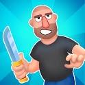 Hit Master 3D: Knife Assassin icon