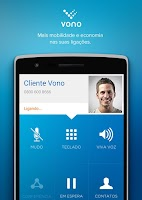 Screenshot of Vono - VoIP