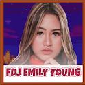 Lagu Fdj Emily Young icon