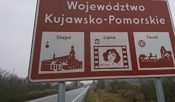 Bogaty zbór pamiątek związanych z aktorką można obejrzeć w Izbie Pamięci Poli Negri w lipnowskim kinie Nawojka