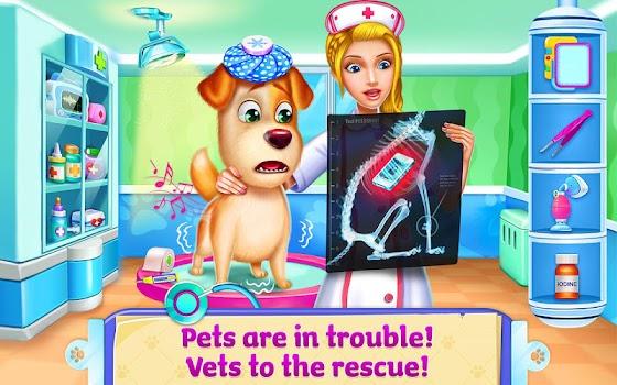 Doctor Fluff Pet Vet