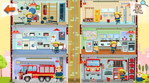 Little Fire Station 1.47 screenshots 12