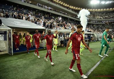 OFFICIEEL: Bordeaux heeft na plottwist met Thierry Henry toch nieuwe hoofdcoach gevonden