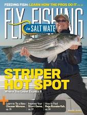 Fly Fishing in Salt Waters