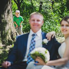 Wedding photographer Evgeniy Zemcov (Zemcov). Photo of 28.07.2015