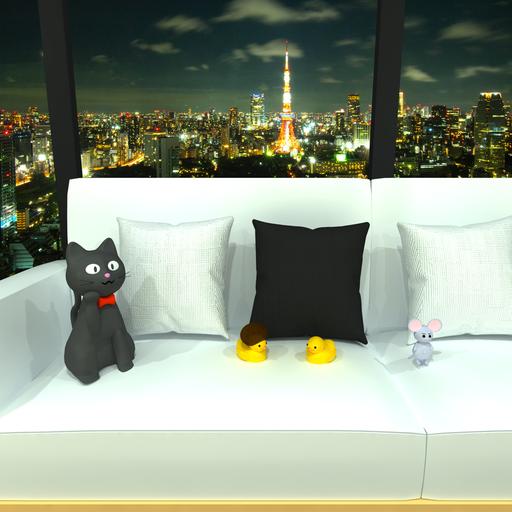 Escape Game - Tokyo