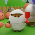 Escape Game Halloween icon
