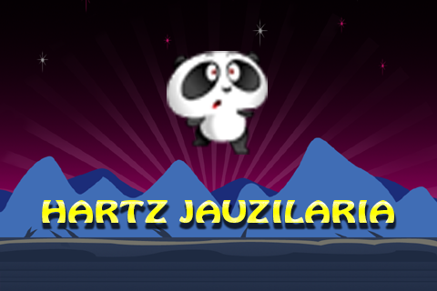 Hartz Jauzilaria