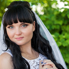 Wedding photographer Evgeniya Friman (Shkiper). Photo of 23.10.2015