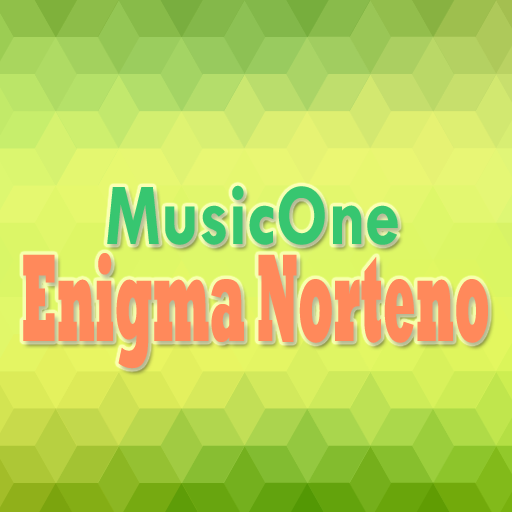 Enigma Norteño Songs (app)