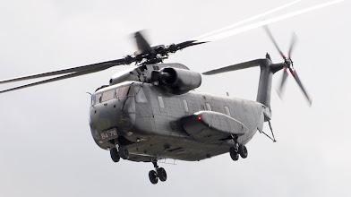 Photo: Sikorsky CH53