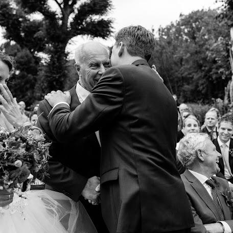 Wedding photographer Evert Doorn (doorn). Photo of 06.07.2017