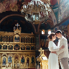Wedding photographer Sergiu Alistar (aspirin19). Photo of 06.09.2017