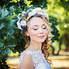 Wedding photographer Evgeniya Kimlach (Evgeshka). Photo of 19.08.2015