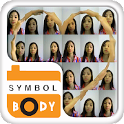 Body Symbol Online - No ads spam!
