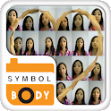 body symbol apk
