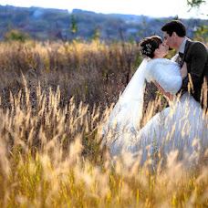 Wedding photographer Aleksandr Ovcharov (alex46). Photo of 20.10.2012