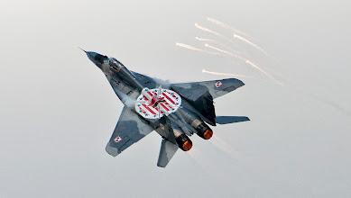 Photo: Mig-29 (Polska)
