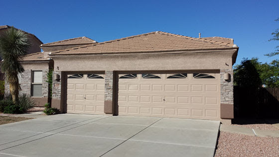 Power ranch 3 car garage homes for sale gilbert az 85297 for 5 car garage house for sale