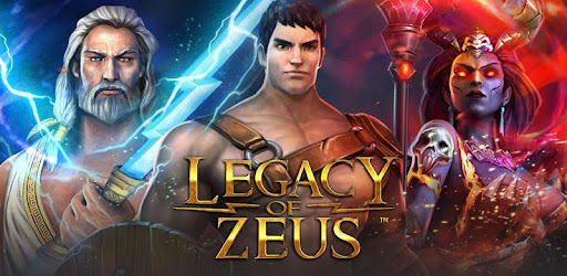 Legacy of Zeus for PC