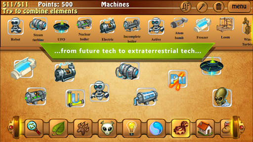 Alchemy Classic HD 1.7.7.11 screenshots 4