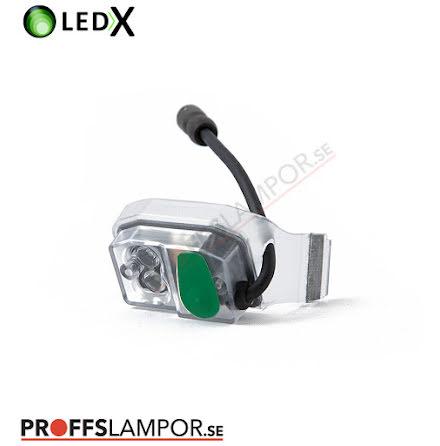 Tillbehör Backupljus LEDX