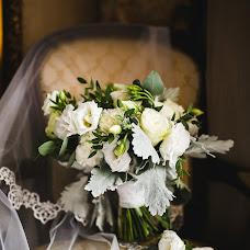 Wedding photographer Egor Petrov (petrov). Photo of 19.09.2017