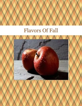 Flavors Of Fall