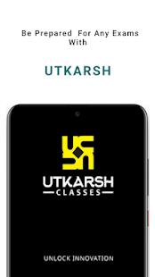 App Utkarsh: Online Test, Live Video Classes, ebooks APK for Windows Phone