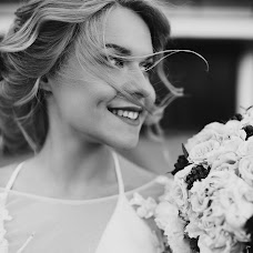 Wedding photographer Yana Repina (irepina). Photo of 19.06.2018