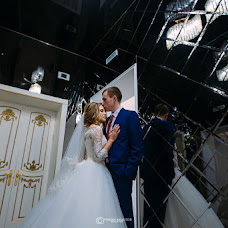 Wedding photographer Roman Fedotov (Romafedotov). Photo of 03.11.2017