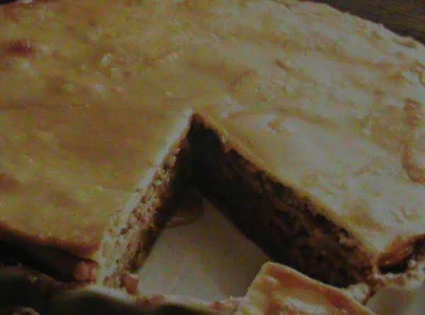 Honey Nuttin Dessert Recipe