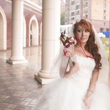 Wedding photographer Damira Kabirova (Miro4ka). Photo of 05.10.2013