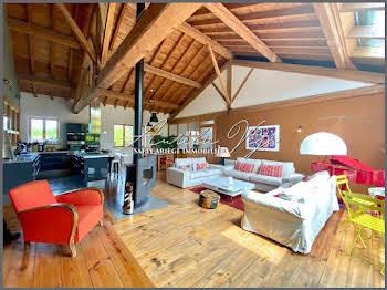 Maison 6 pièces 192 m2