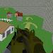 Combat Pixel Arena 3D - Fury Man icon