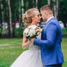 Свадебный фотограф Александр Абрамов (aabramov). Фотография от 12.07.2017