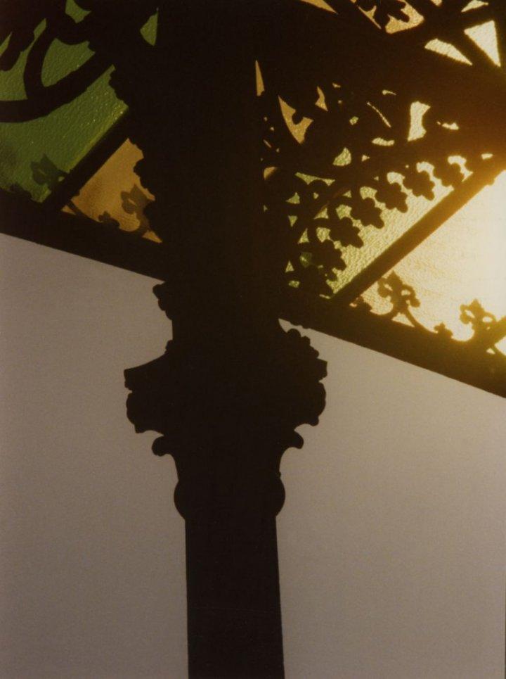 Tra luci ed ombre, qualche colore di pleinair
