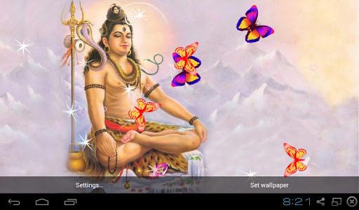 Hinduism God Live Wallpaper 26.0 screenshots 5