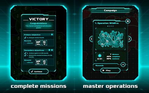 Risky Wars Mod Apk (Unlimited Energy + Unlocked) 10